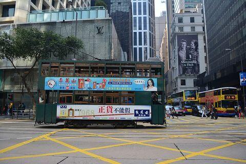 Business Success in Hong Kong