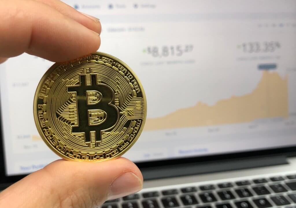 Bitcoins for Small Business