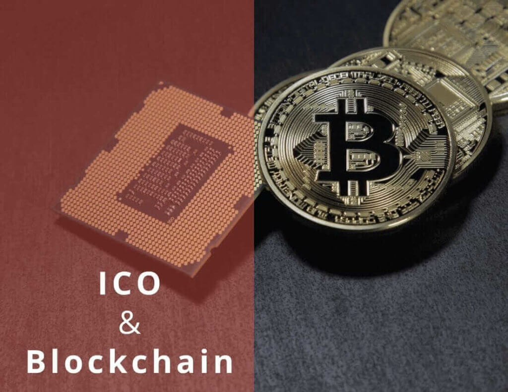 Educate investors on ICO and Blockchain