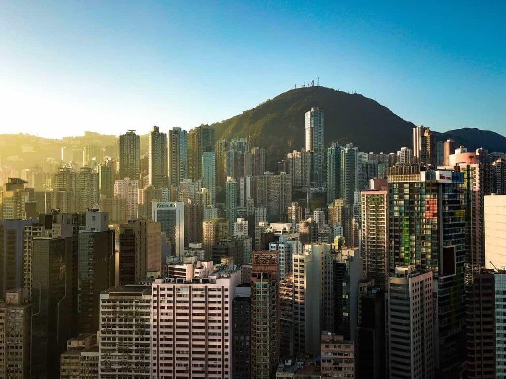 Start a Business in Hong Kong
