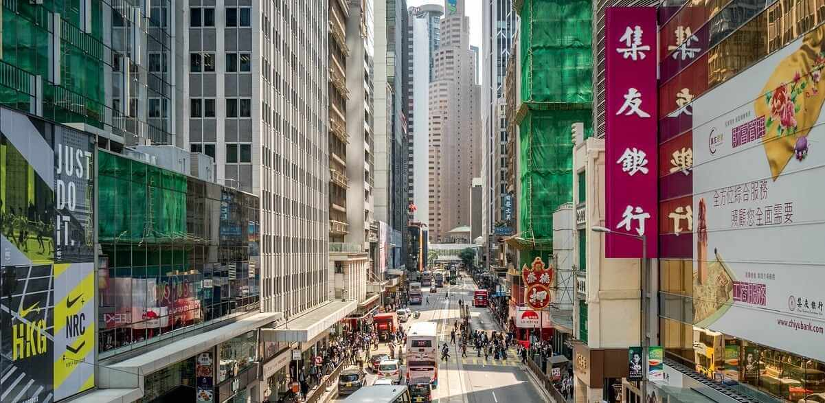 Reasons to Form a Company in Hong Kong