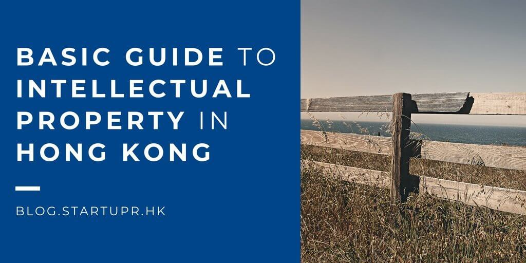 Intellectual Property in Hong Kong