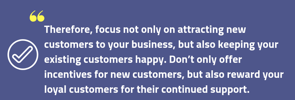 Customer services tip 2