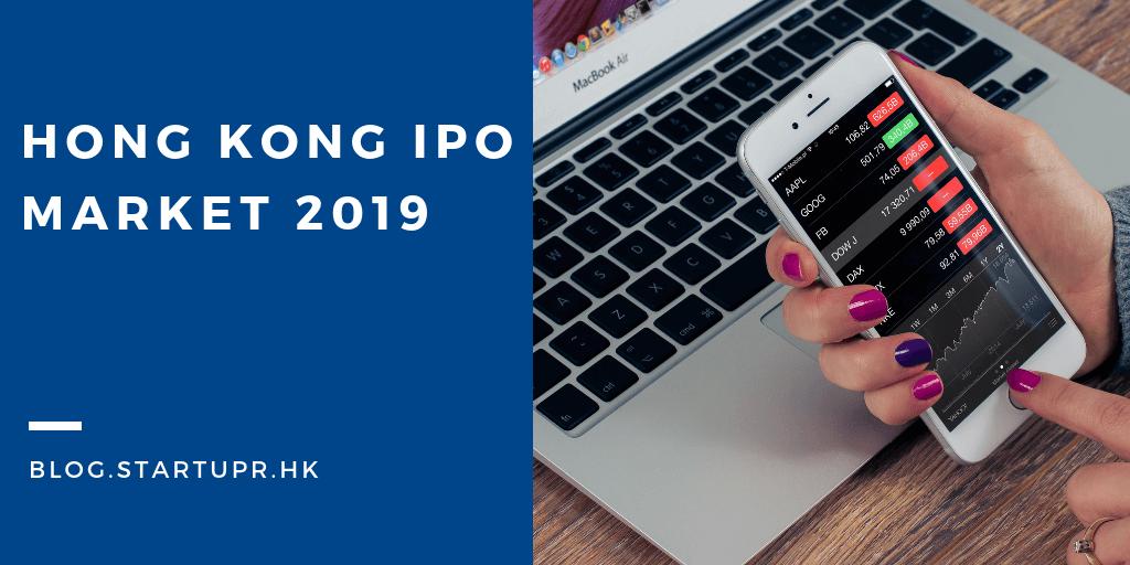 Hong Kong IPO Market 2019