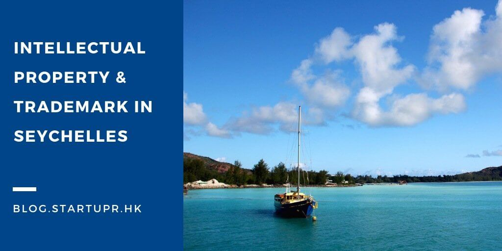 Intellectual Property & Trademark in Seychelles