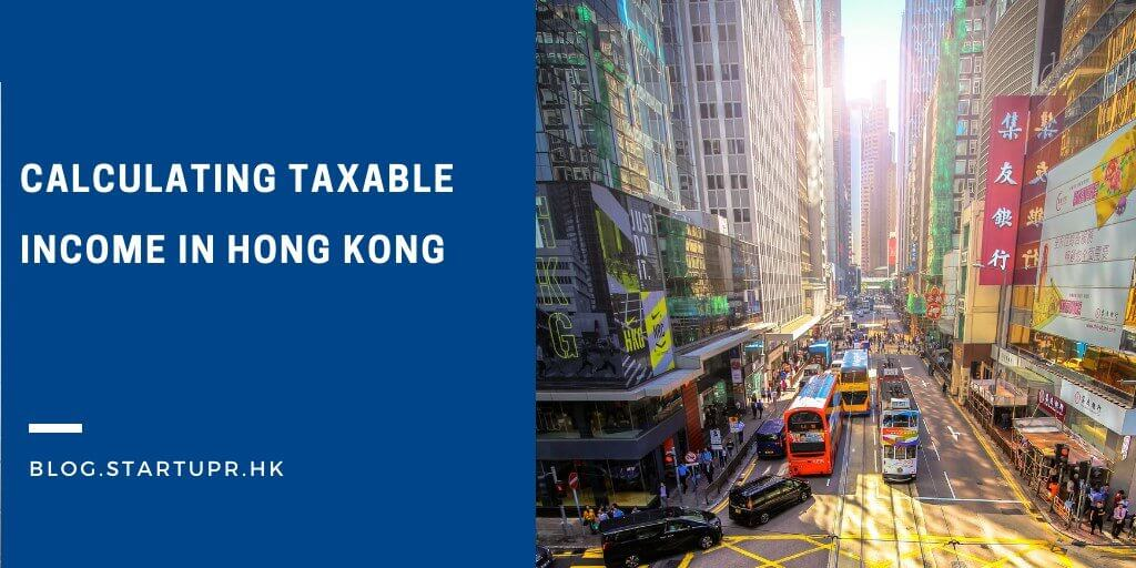 Hong Kong Taxes